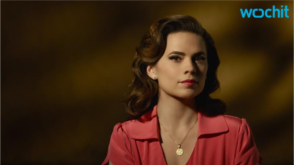 Hayley Atwell fighting for Agent Carter Season 3