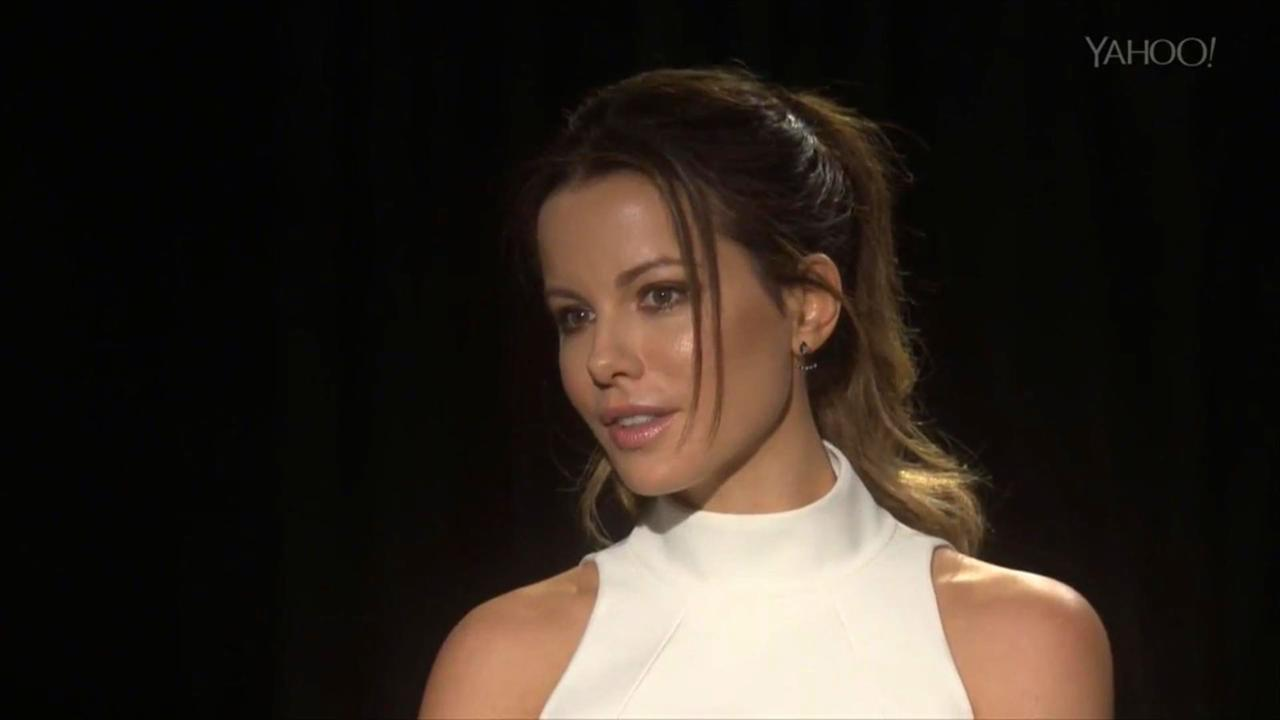 Kate Beckinsale: Why She Thinks Michael Bay Hesitated To Cast Her In 'Pearl Harbor'