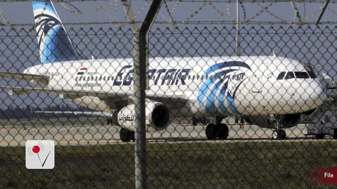 Egyptair Plane Made 3 Emergency Landings In 24 Hours Before Crash