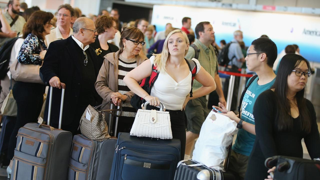 These Are the Airlines That Customers Hate the Least