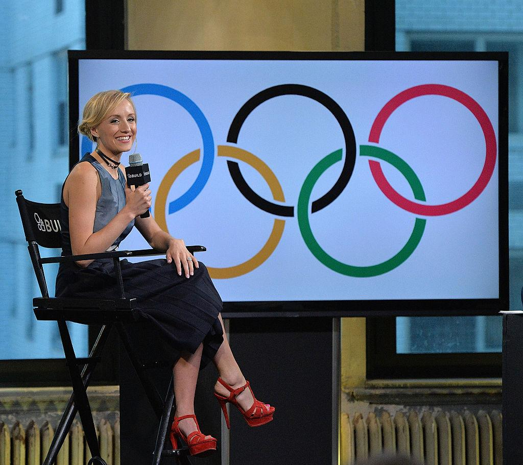 Nastia Liukin to make debut as gymnastics commentator at 2016 Olympics