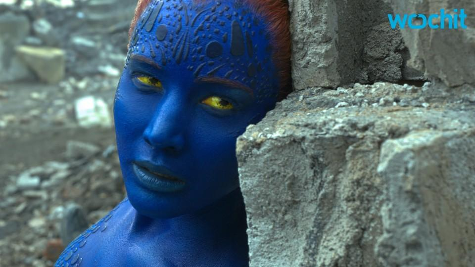 Bryan Singer mentions possible Mystique spinoff