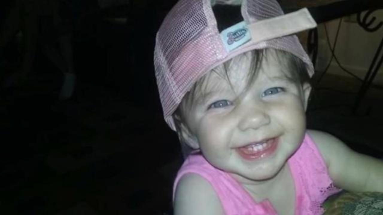 Car Struck As It Slows For Funeral Procession, Accident Claims Life Of 1-Year-Old Girl