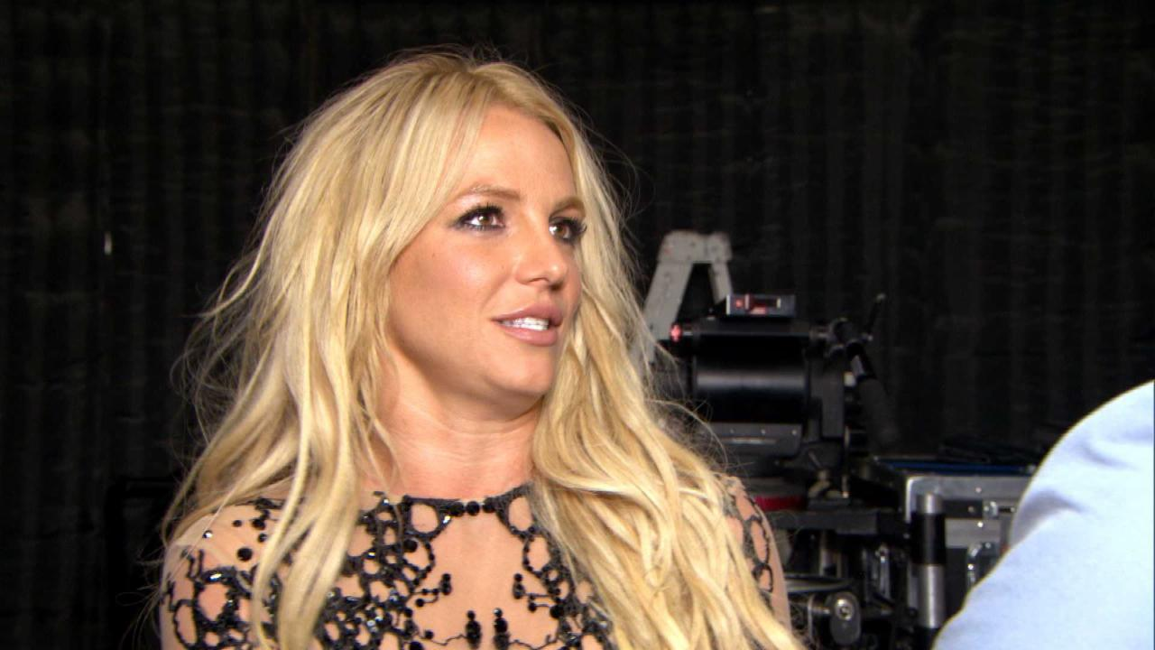 Britney Spears Opens Up on Different Sound of New Music