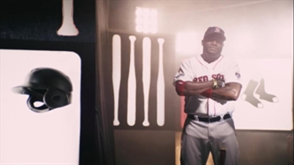 How David Ortiz transformed the Red Sox into champions