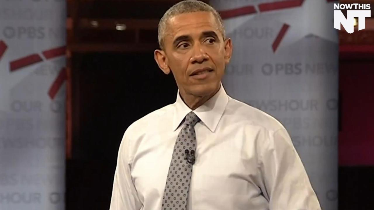 President Obama: I'm Still Not Taking Away Your Guns