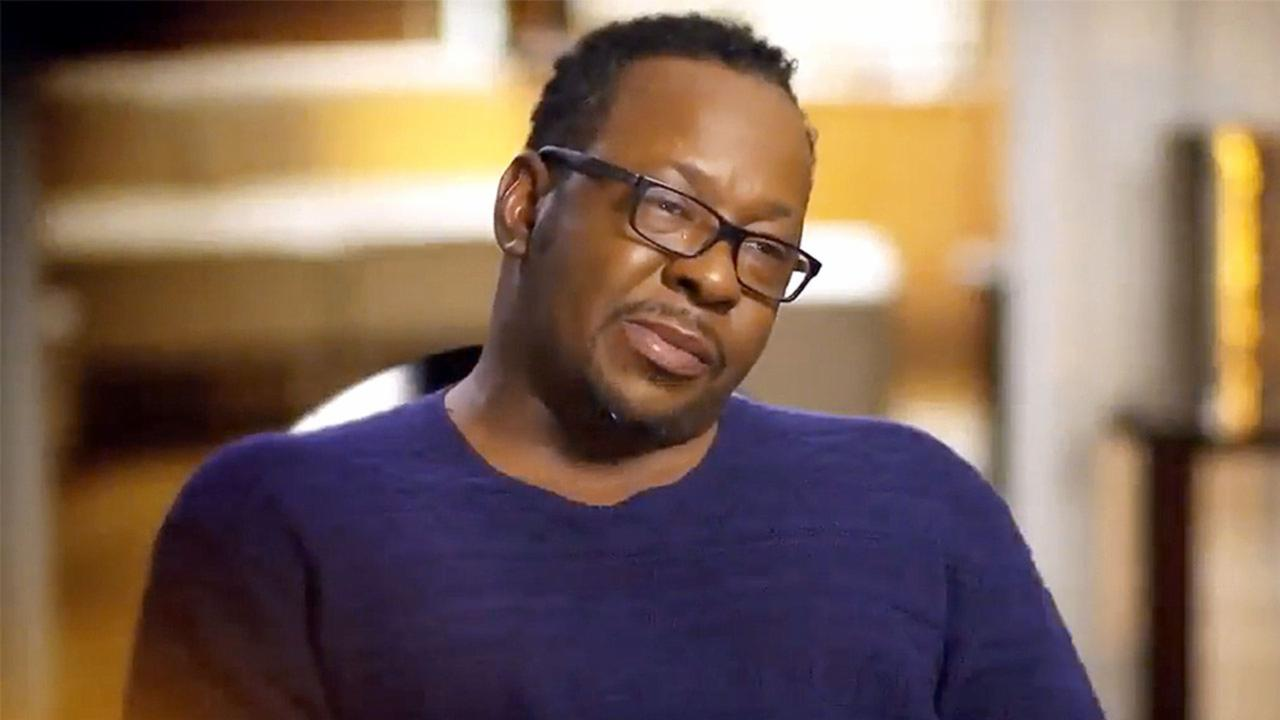 Bobby Brown Has First Sit Down Interview Since Bobbi Kristina Brown's Death