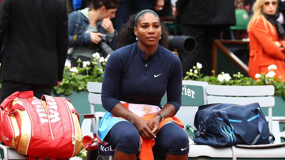 Looking Back at Serena Williams' Most Stunning Upsets