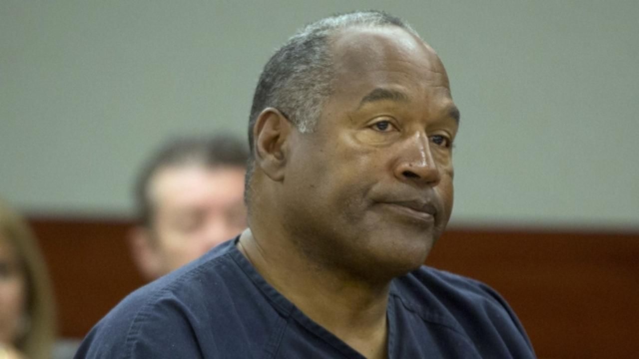 Friend Says O.J. Simpson Will Confess to the Murder of His Ex-Wife