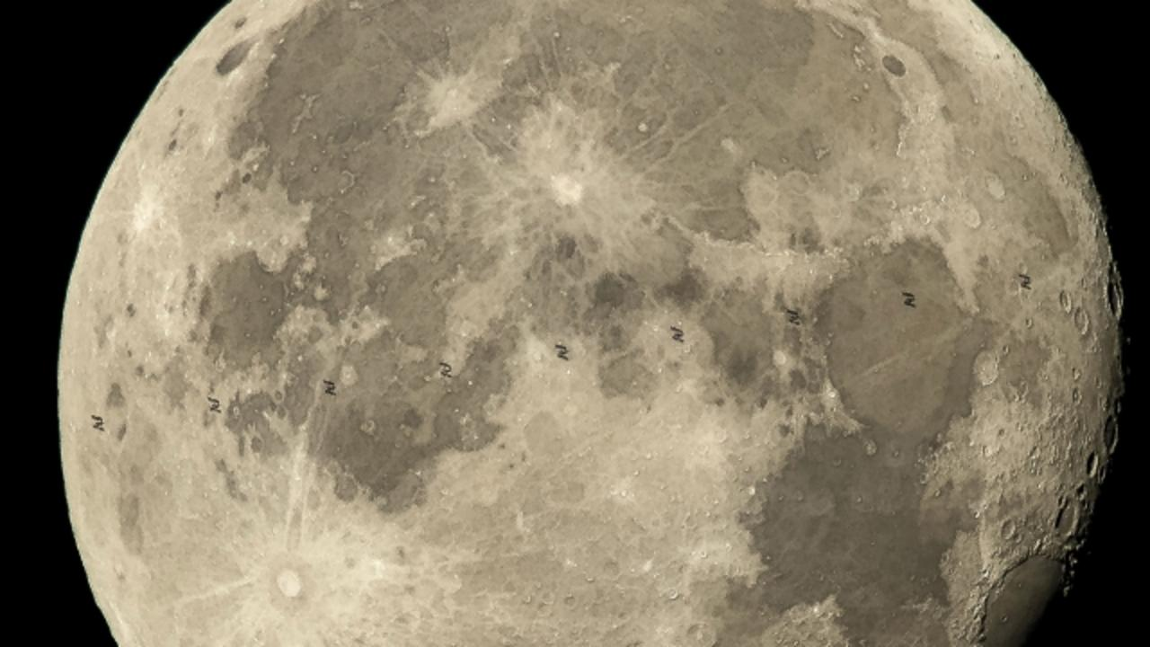 The US Government May Soon Approve the First Private Moon Mission