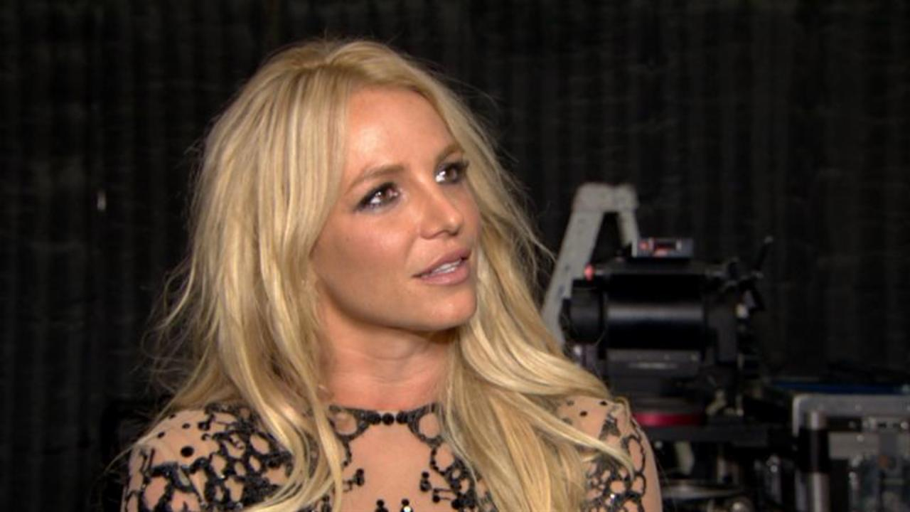 Britney Spears Reveals Her Diet and Fitness Routine