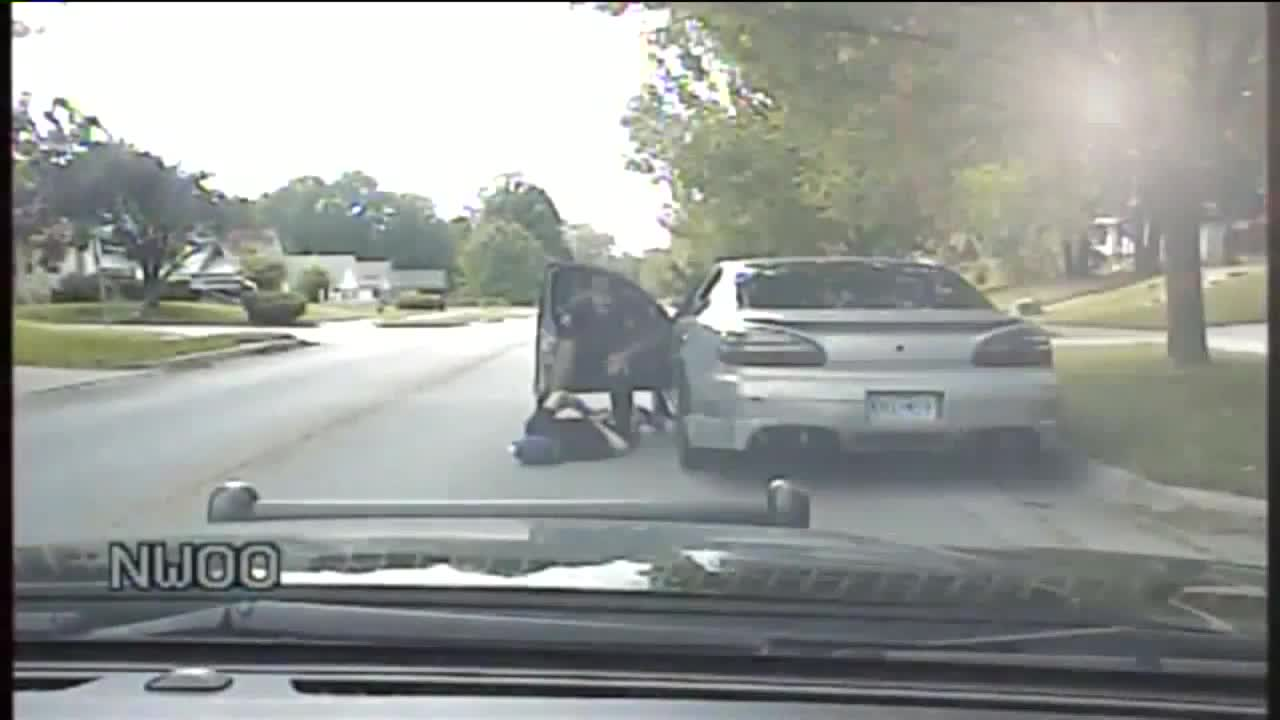 Dashcam Video of Taser Arrest That Left Teen in Coma Released