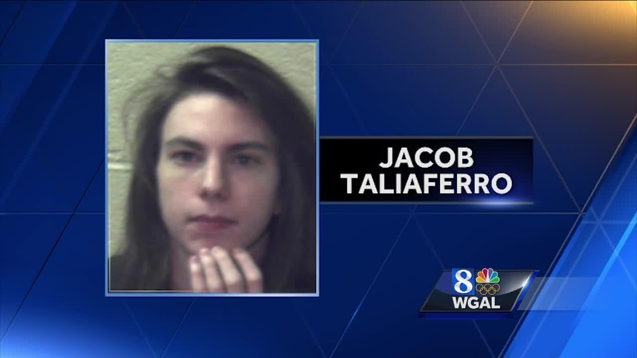 Teen calls 911, says he killed his mother, officials say