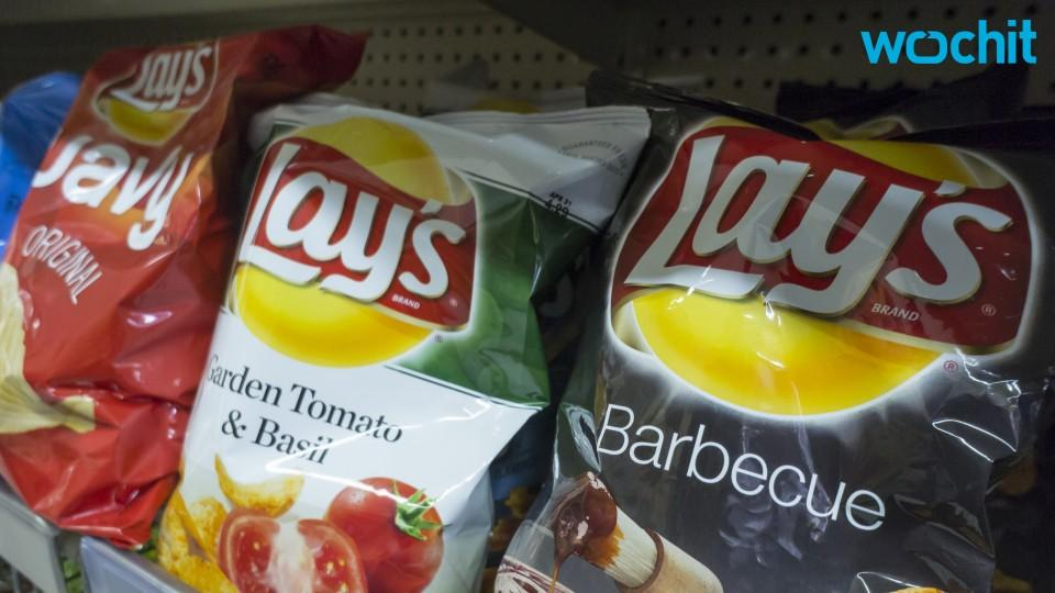 Hostess and Frito-Lay Issue Recalls