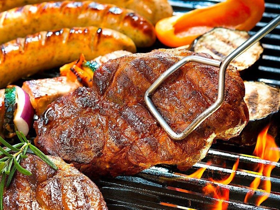 3 BBQ Hacks You Need To Know This Summer