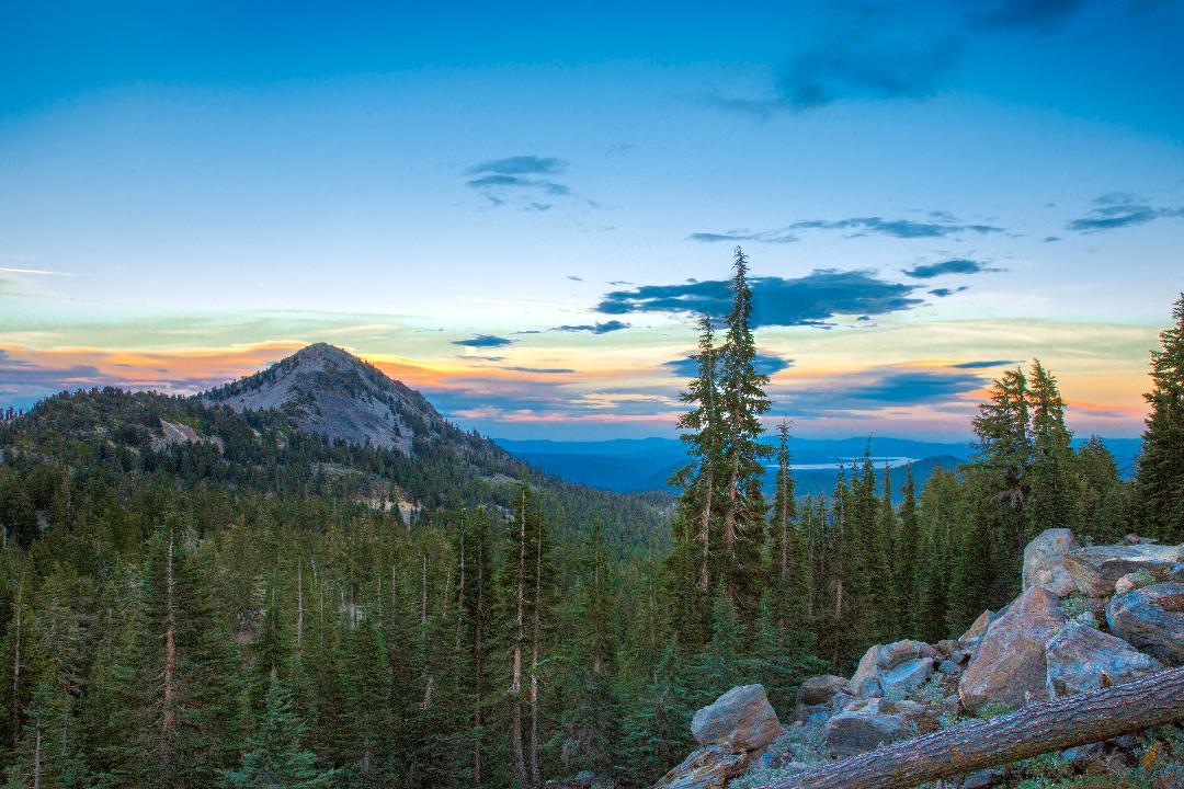 These Are the National Parks to Visit