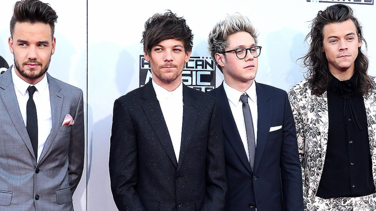 Simon Cowell Predicts One Direction's Hiatus Will be Permanent