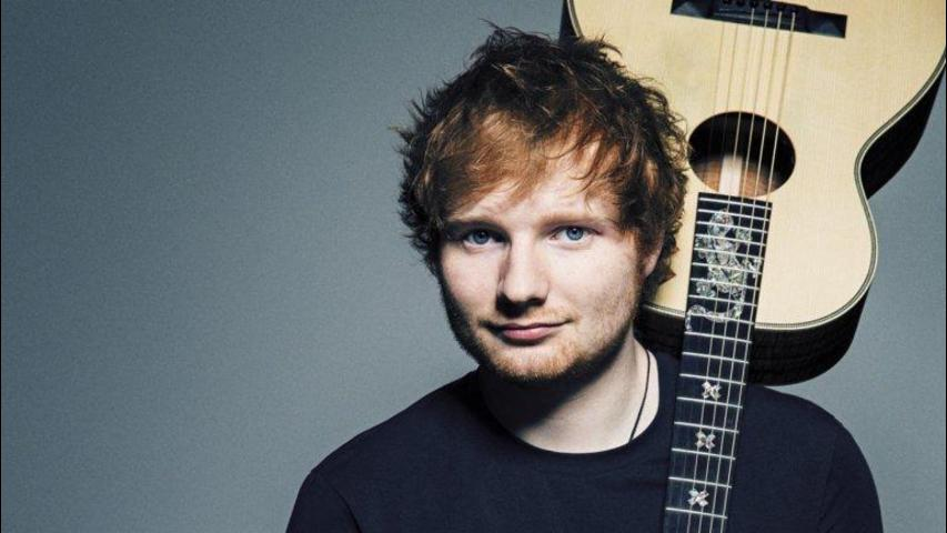 Ed Sheeran Sued for $20M for Allegedly Copying Song Released by 'X Factor' Winner