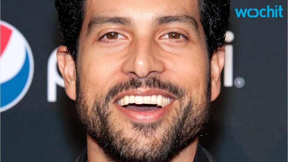 Adam Rodriguez Joins Criminal Minds