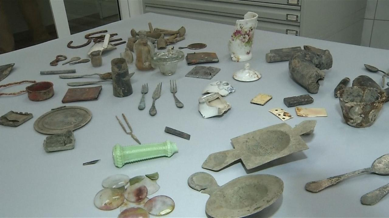 More Than 16,000 Items Belonging To Auschwitz Victims Recovered