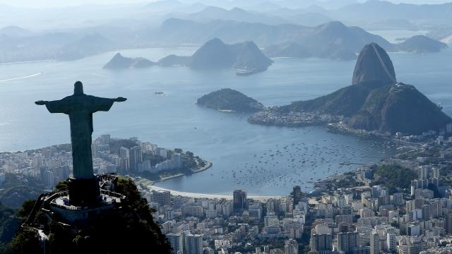 Crime, Corruption and Zika: Why the Rio Olympics Could Be a Disaster