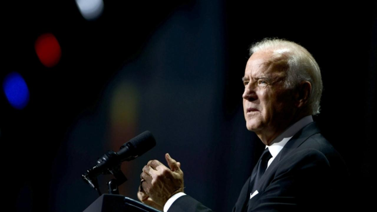 Joe Biden Praises Stanford Rape Survivor's Bravery