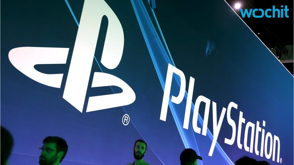 Sony Won't Show Its Upgraded PS4 At E3