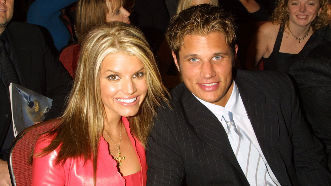 21 Celeb Couples You Were Obsessed With in the 2000s