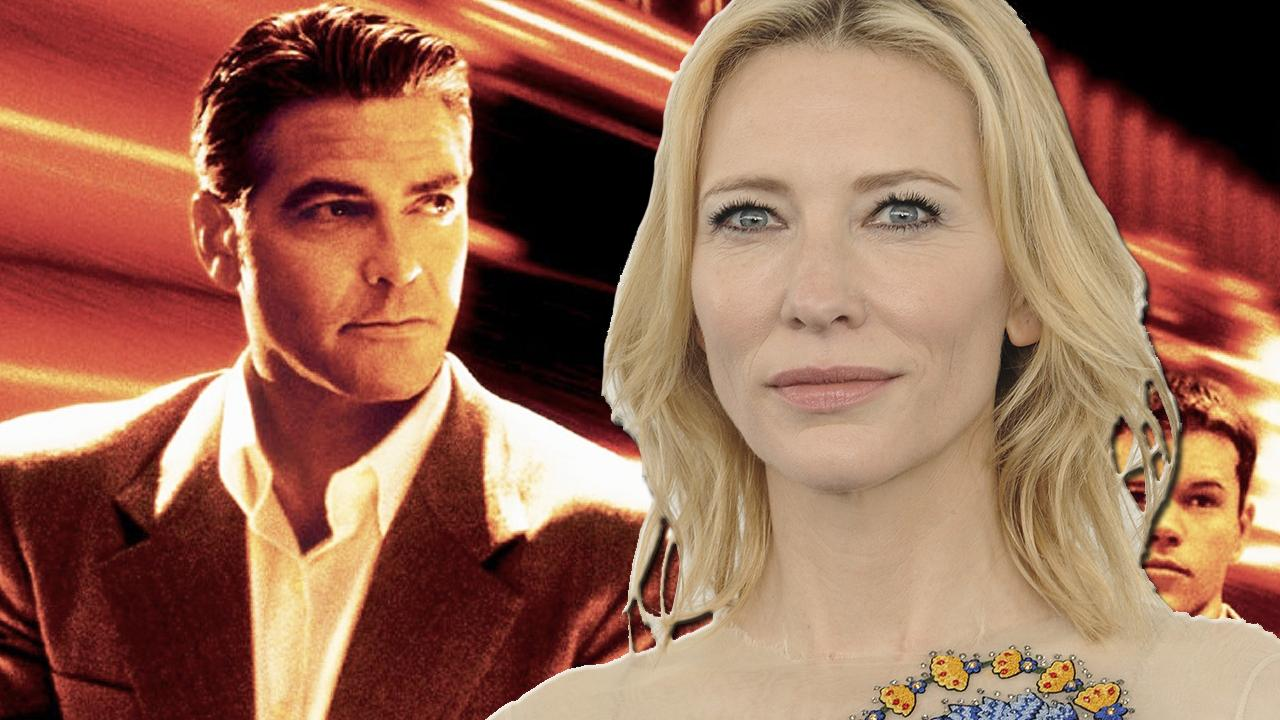 Ocean's Eleven Spinoff Adds Cate Blanchett & More!