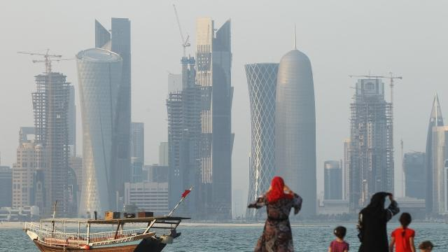 Dutch Woman Accuses Man of Rape, Gets Arrested in Qatar