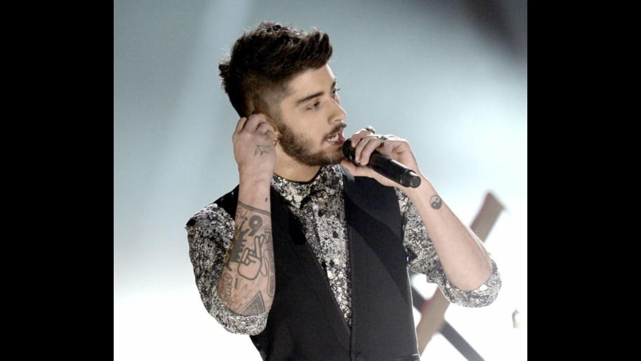 Zayn Malik cancels concert due to 'worst anxiety of my career'