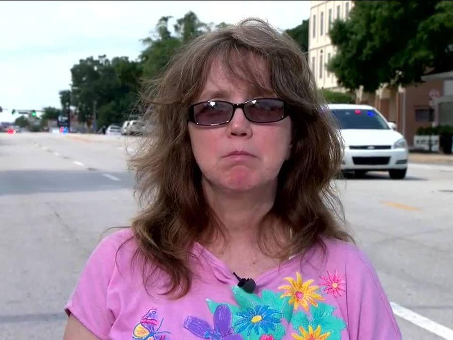 Mother awaits for word on the condition of her son following Pulse Nightclub shooting in Orlando