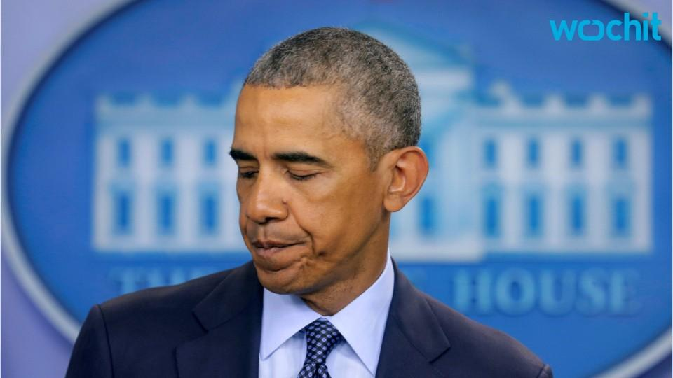 Obama Comments On Florida Mass Shooting