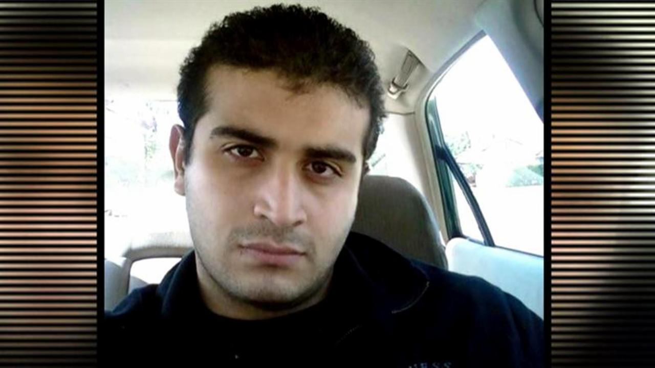 Omar Mateen: What we know about Orlando nightclub gunman
