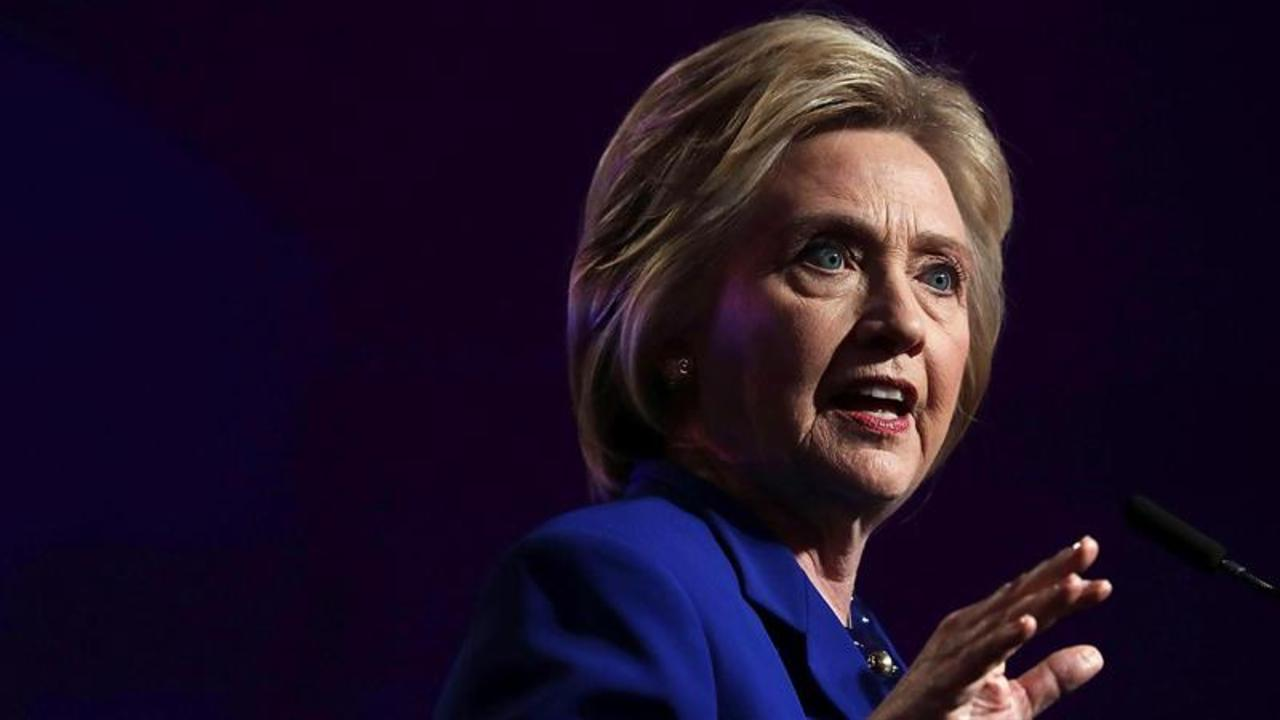 Hillary Clinton reacts to Orlando shooting: I won't 'declare war' on a religion