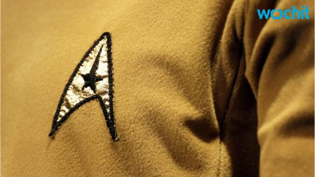 The Royal Candian Releases Pure Gold Star Trek Coins