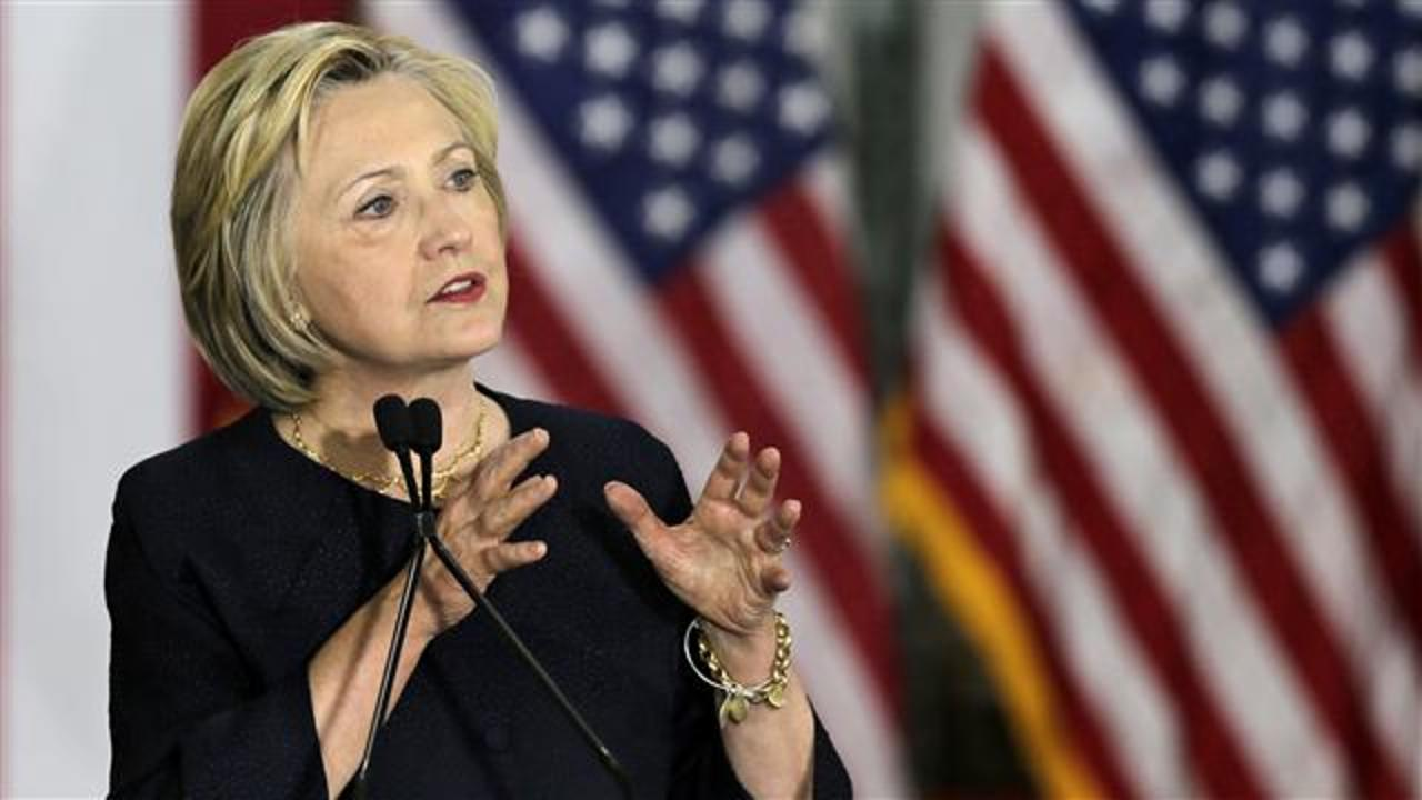 Hillary Clinton on Plan for Defeating ISIS
