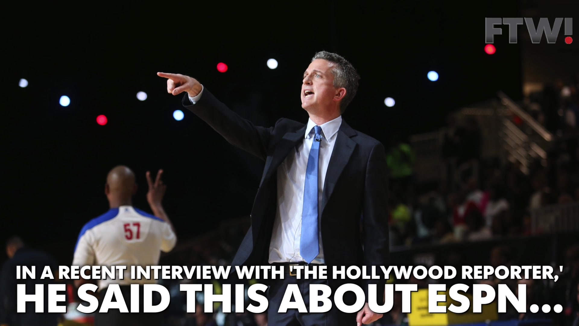 A Brief History of Bill Simmons' Feud with ESPN