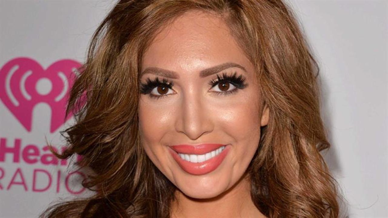 Five Worst Celebrity Plastic Surgery Nightmares