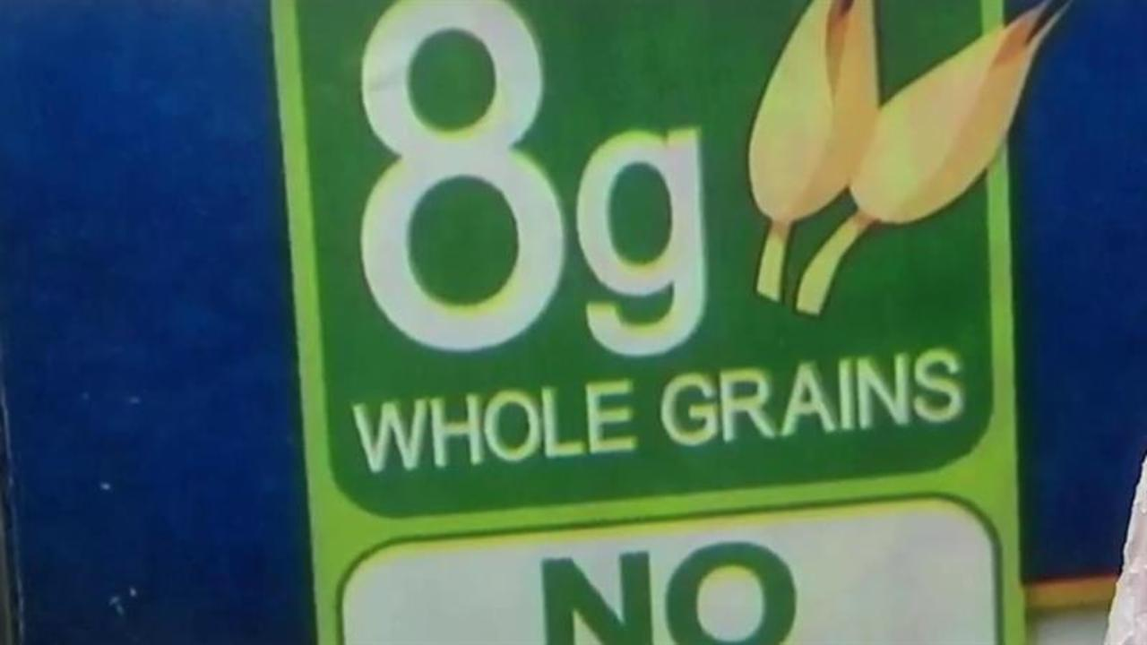 Whole grains linked to longer life, new study suggests