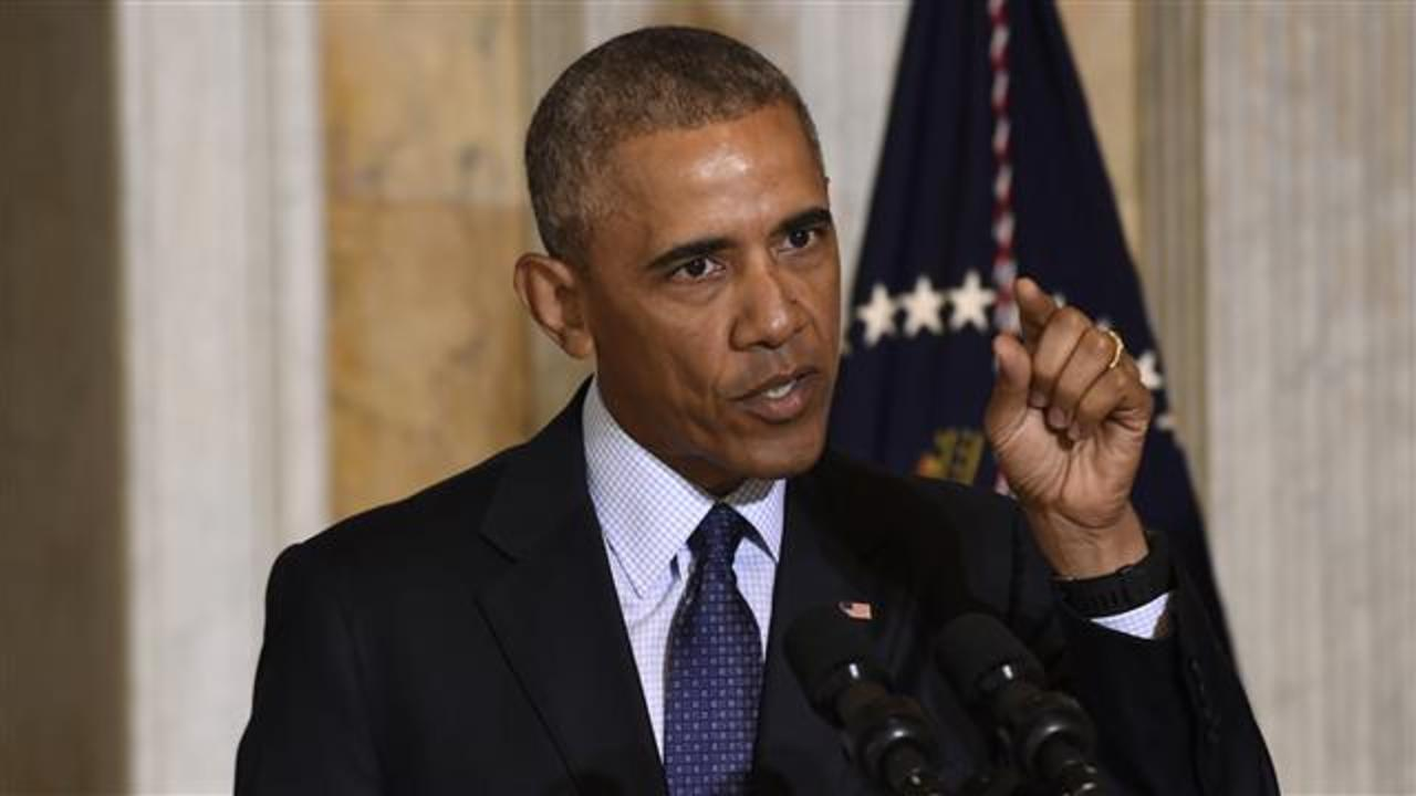 Obama: Avoiding 'Radical Islam' Phrase Is Not Political Correctness