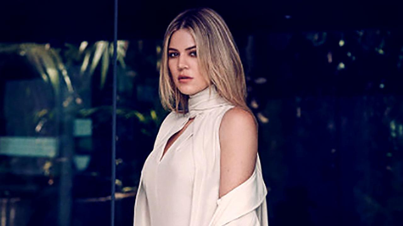 "Khloe Kardashian Slams the Fashion Industry: ""I Was Too Big"""