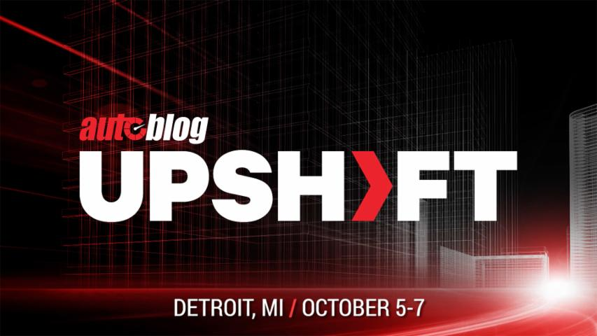 Autoblog Upshift Announcement
