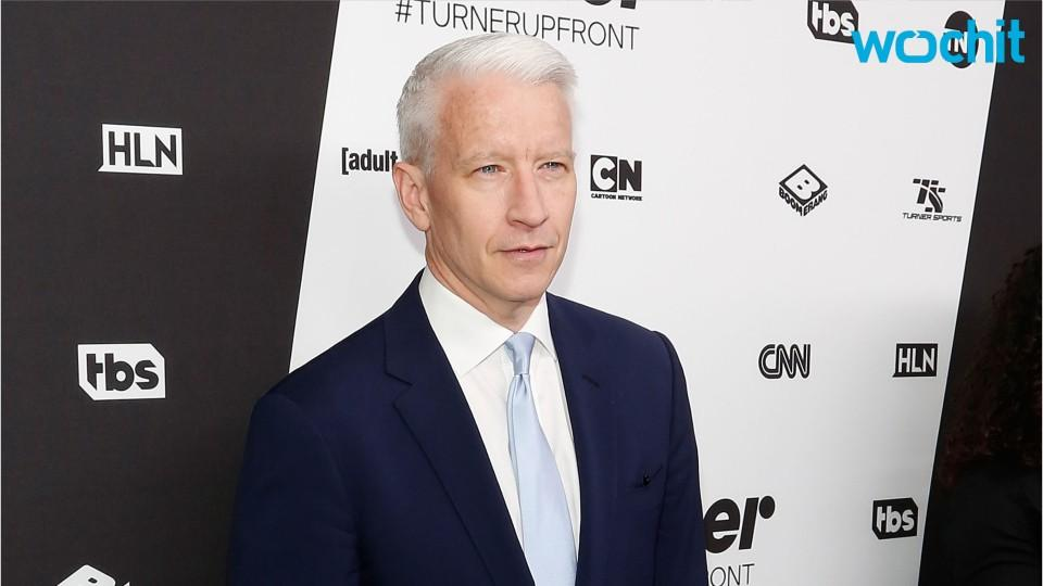 Anderson Cooper Calls Out Florida Attorney General For Being Anti-Gay