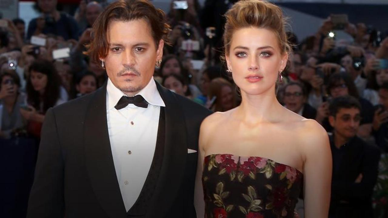 Police Called Again to Johnny Depp & Amber Heard's Home