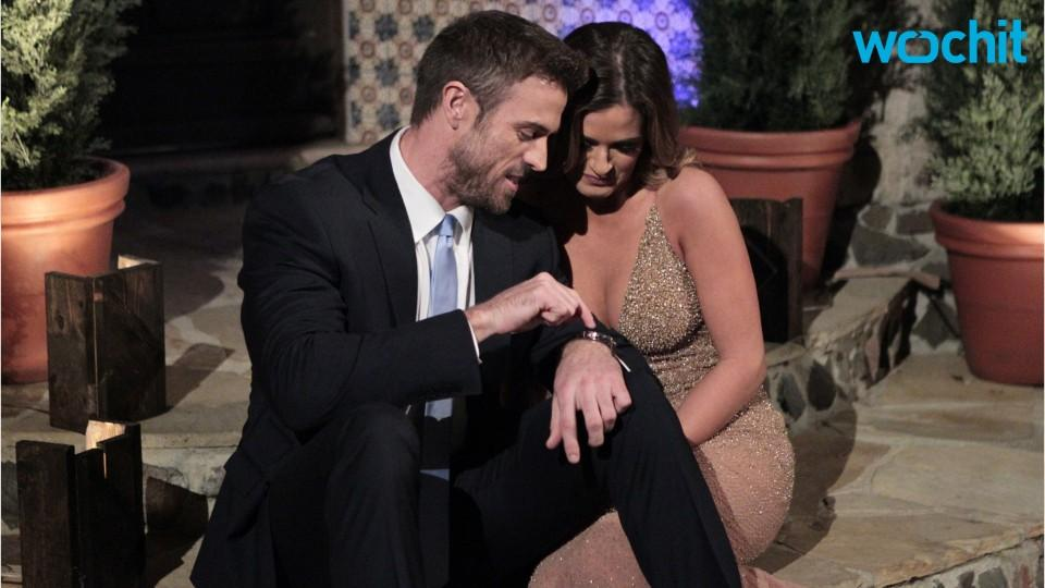 Bachelorette's Chad 'Understands' Why People Hate Him
