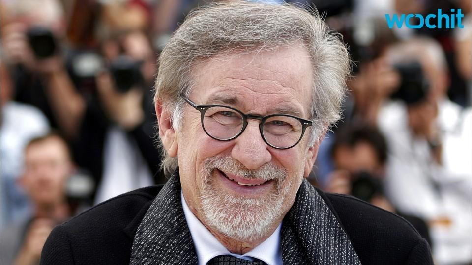 Steven Spielberg Confirms West Side Story Remake