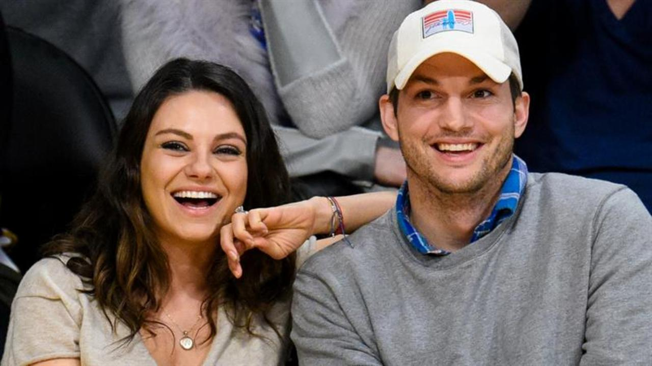 Mila Kunis and Ashton Kutcher Expecting Baby No. 2
