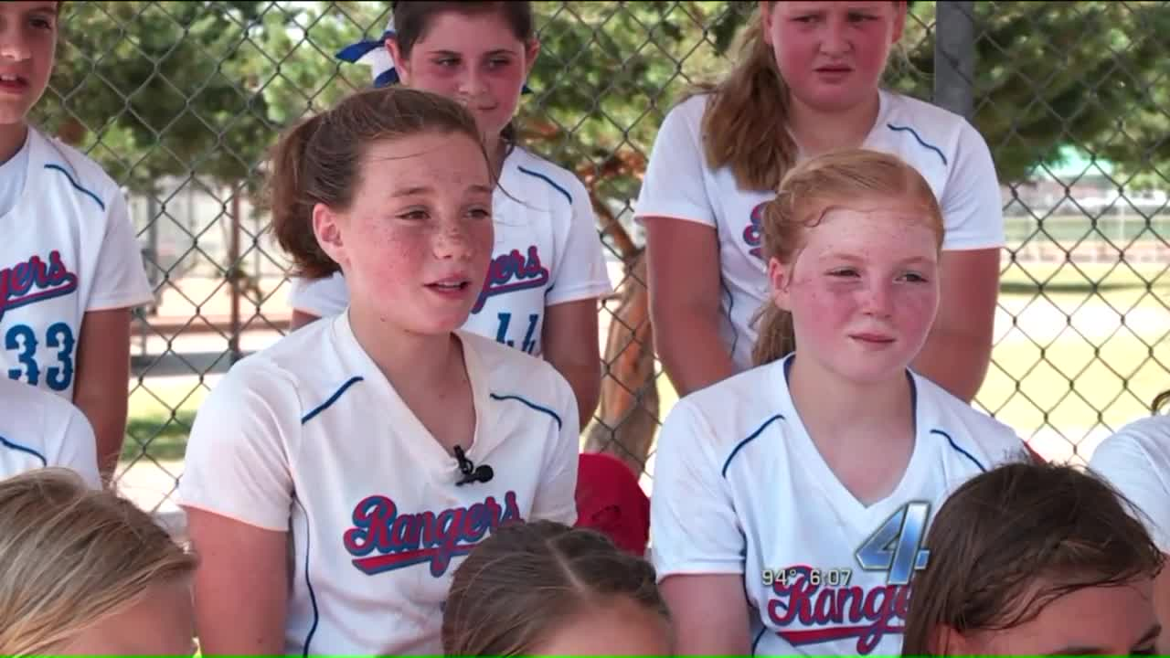 Girl Says She Was Kicked Off Softball Team Because She's Diabetic