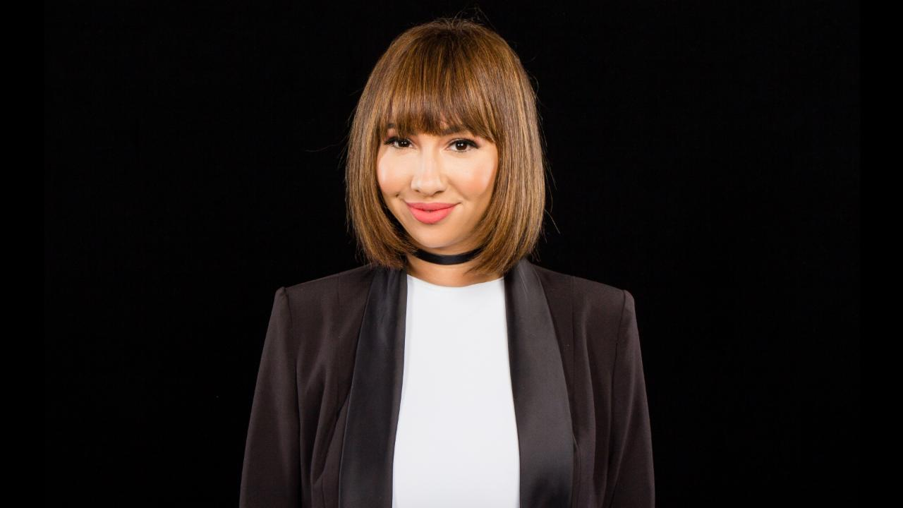 "Jackie Cruz On ""Orange Is the New Black"""